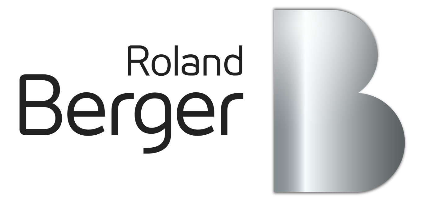 Logo of consulting company Roland Berger